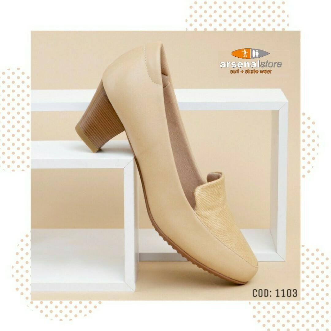Zapato Coral