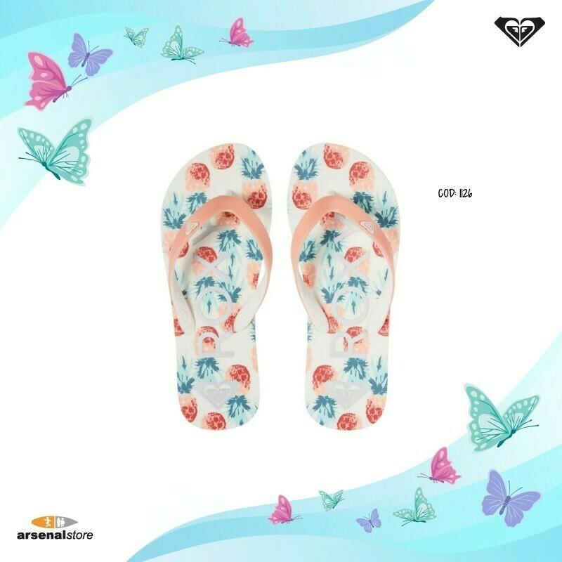 Flip-Flops  Roxy