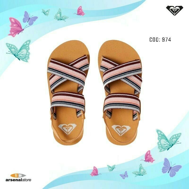 RG Cove Sandals Roxy