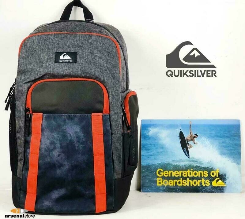 Salveque Quiksilver