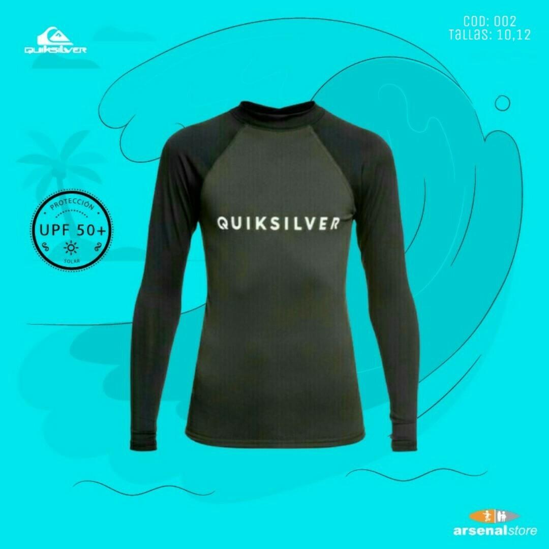 Camiseta Surf 10-14