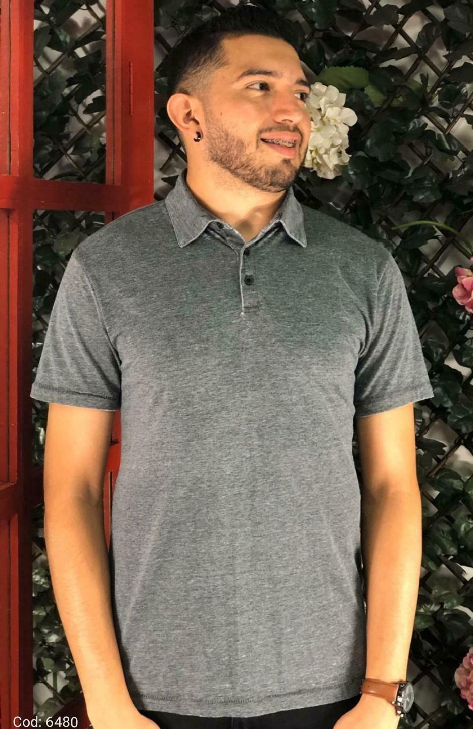 Camiseta Micros
