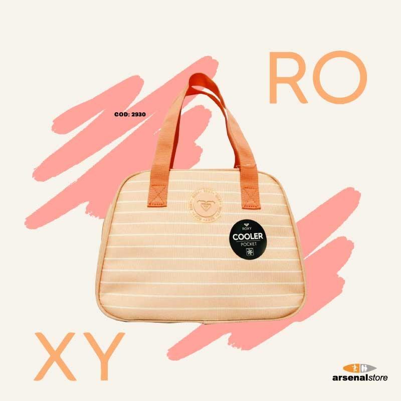 Lonchera Roxy