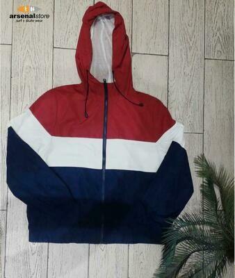 Jacket Ambiance