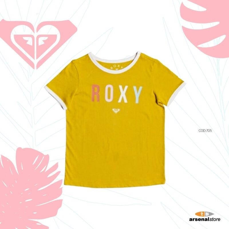 Blusa Roxy