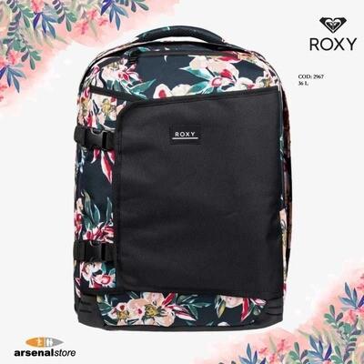 Mochila Grande para Viaje Roxy 36L
