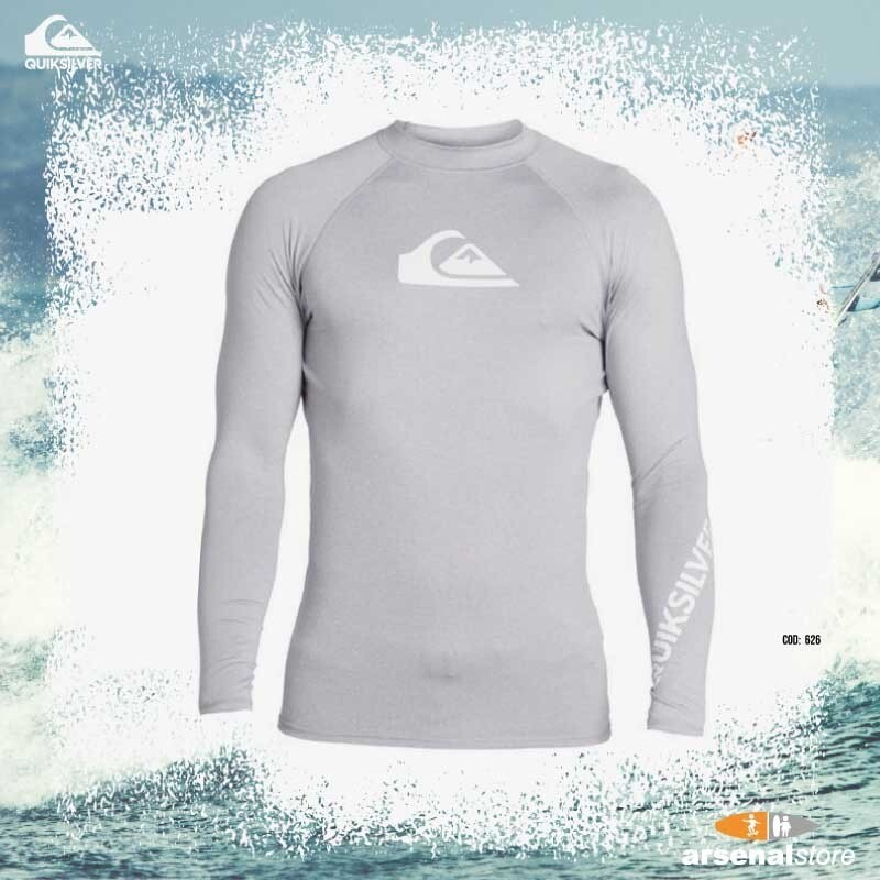 Camiseta Surf 50 UPF
