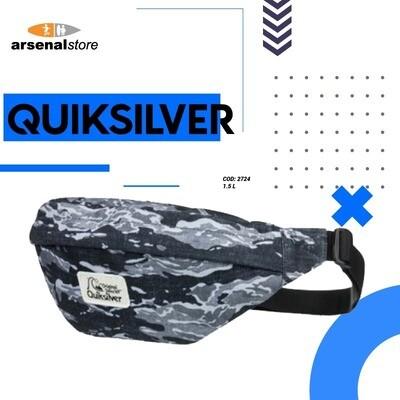 Canguro Quiksilver 40% DESCUENTO