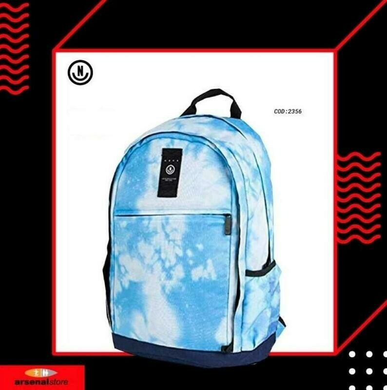 Daily XL Prints Backpack Neff