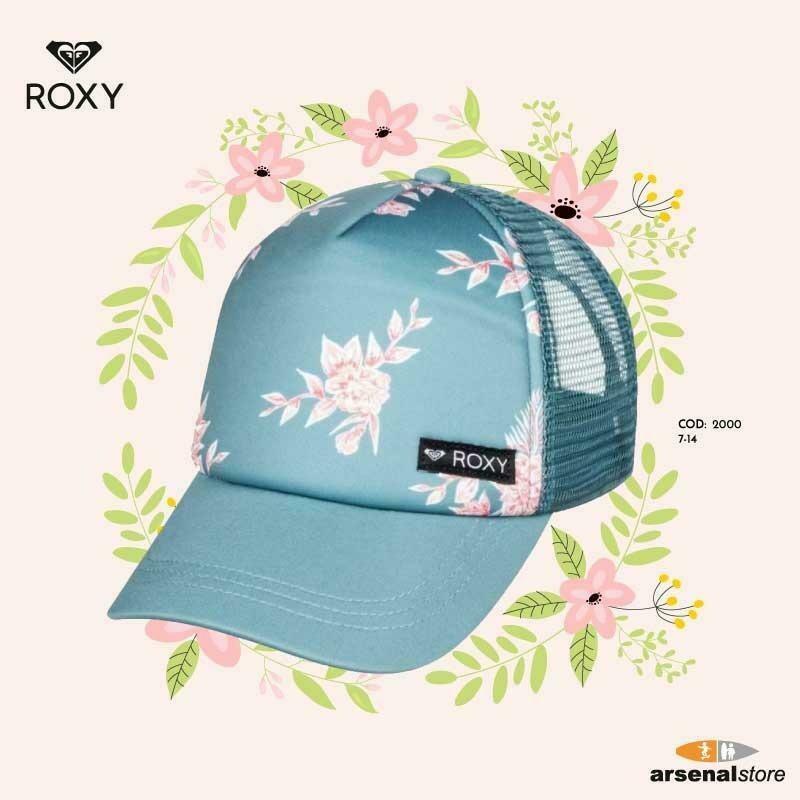 Gorra Roxy Niña 7-14