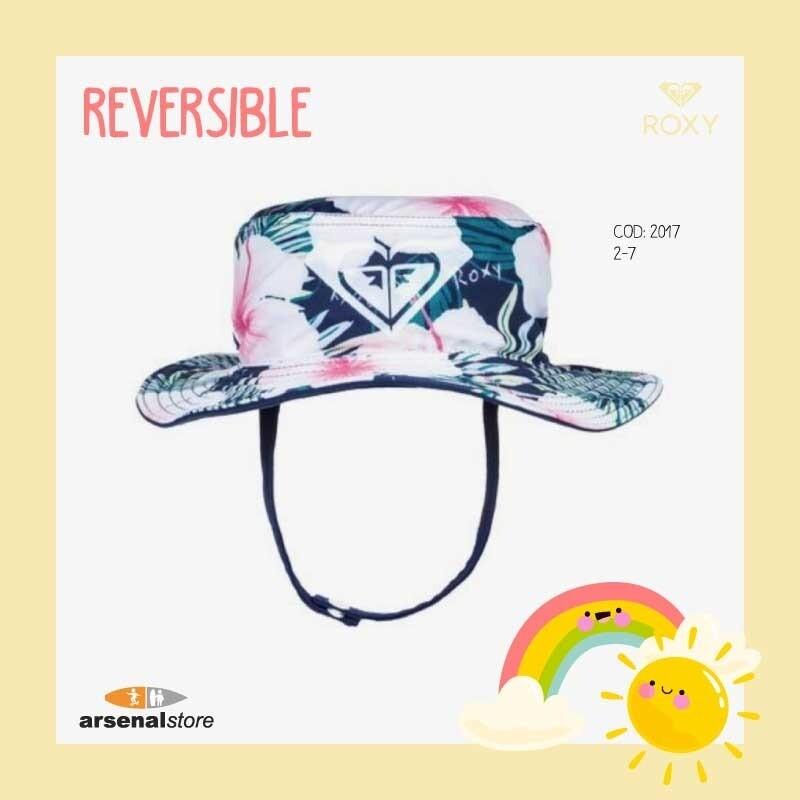 New Bobby - Reversible Bucket Hat