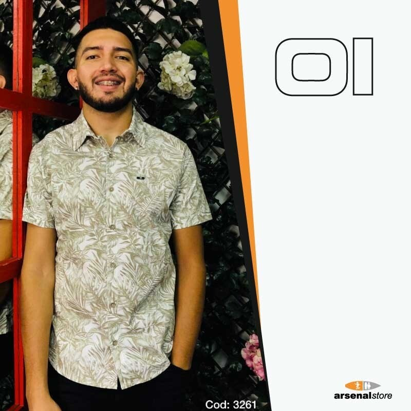 Camisa The One
