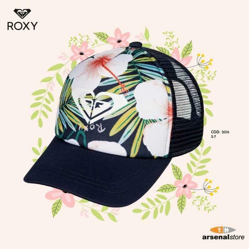 Gorra Roxy 2-7
