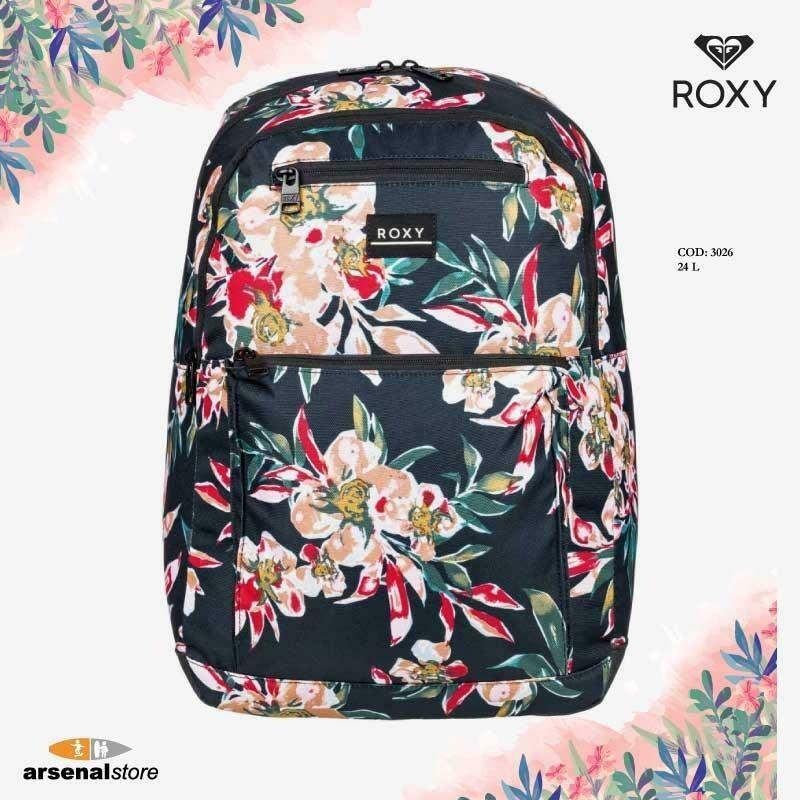 Slaveque Roxy 24L