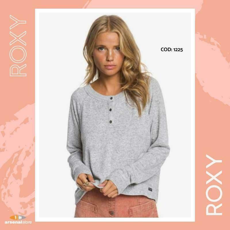 Suéter Roxy