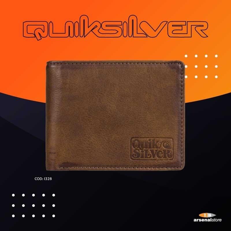 Billetera Quiksilver