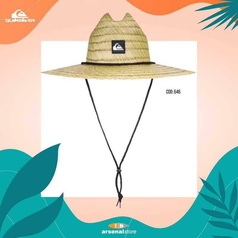 Sombrero Quiksilver 8-16