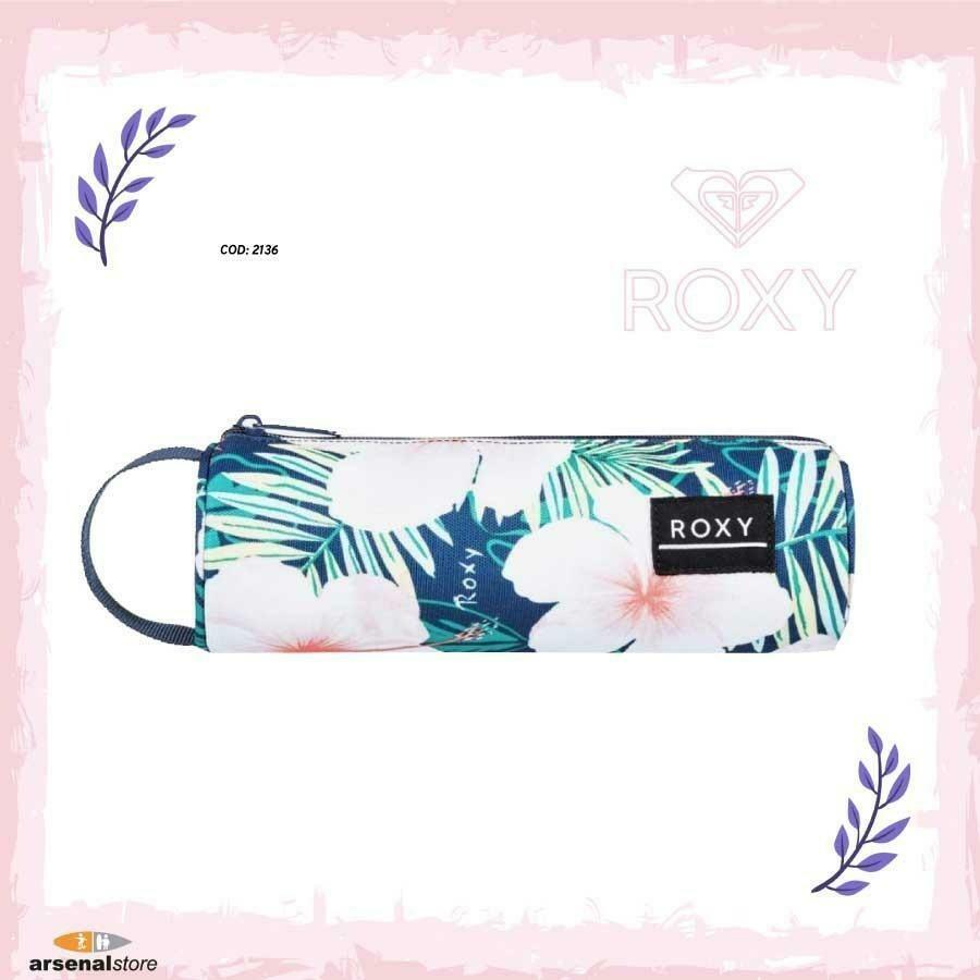 Cartuchera Roxy (14f)