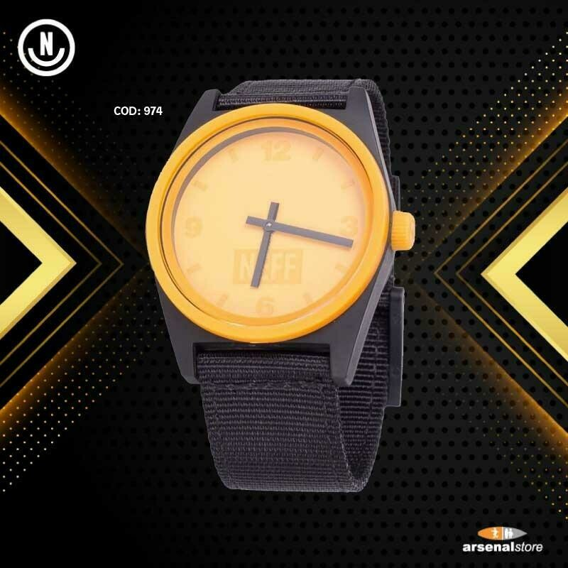 Reloj NEFF.