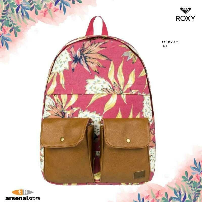 Stop and Share 16L Roxy