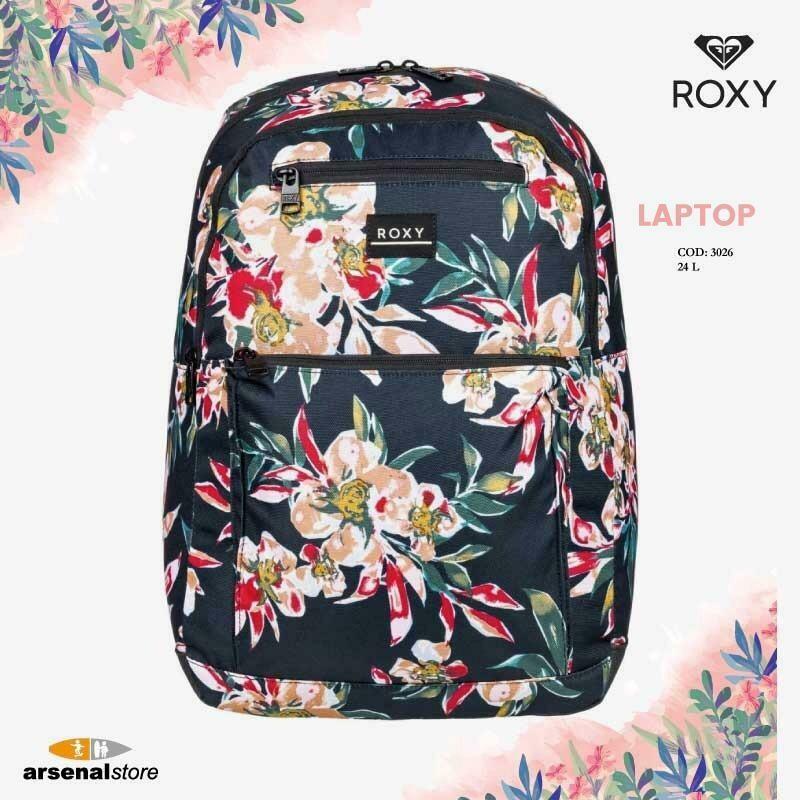 Salveque Roxy 24L (14f)