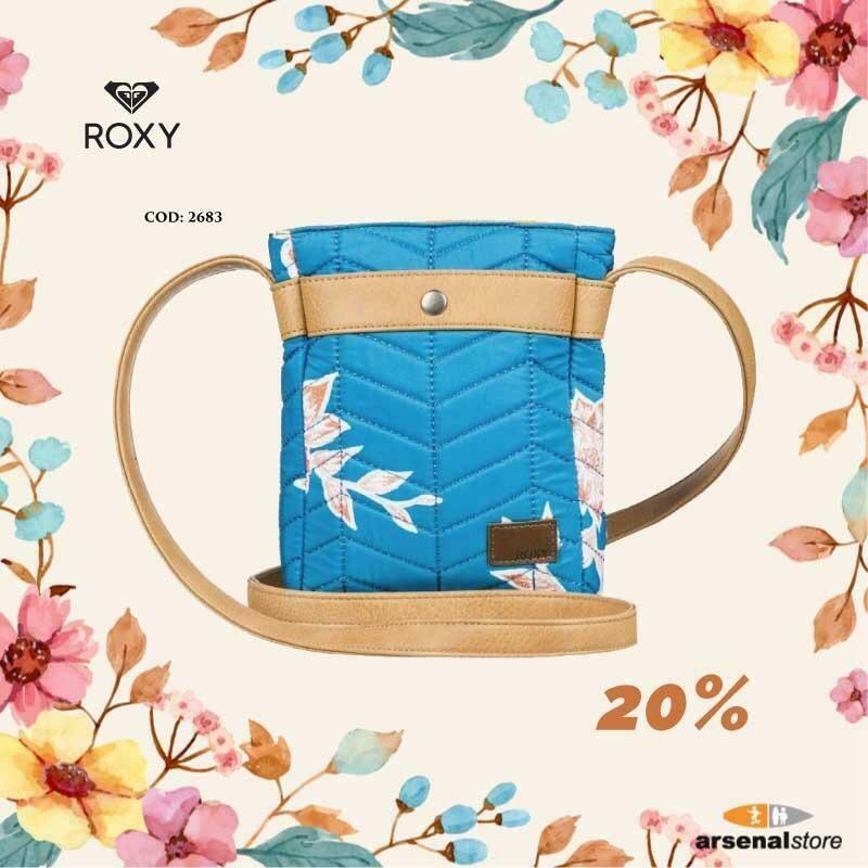 Bolso Roxy 2L