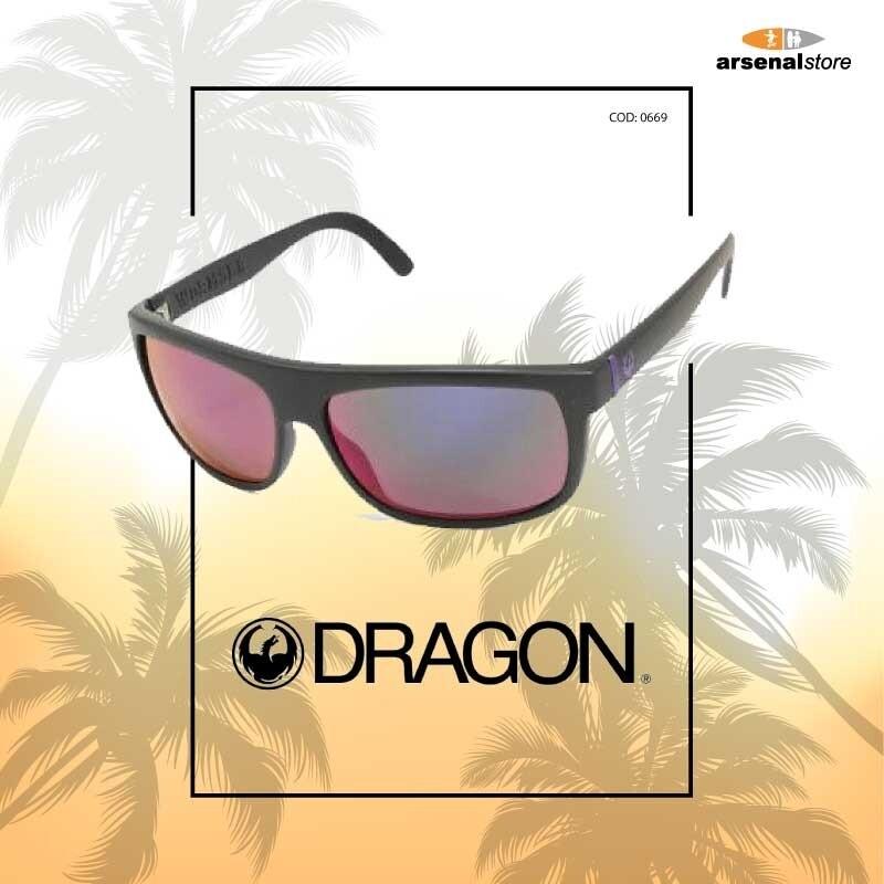 Lentes Dragon