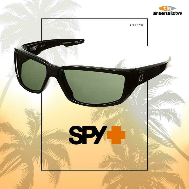 Lentes SPY