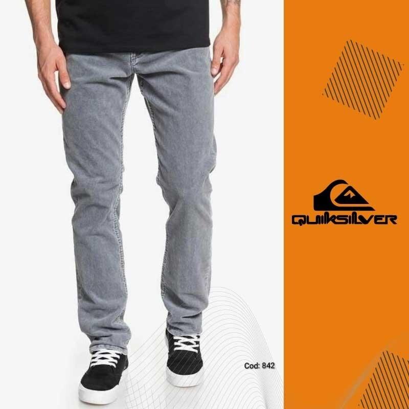 Pantalon Quiksilver Corduroy