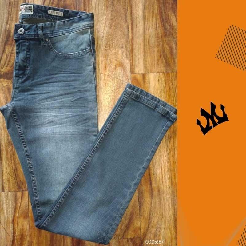 Pantalon Micros