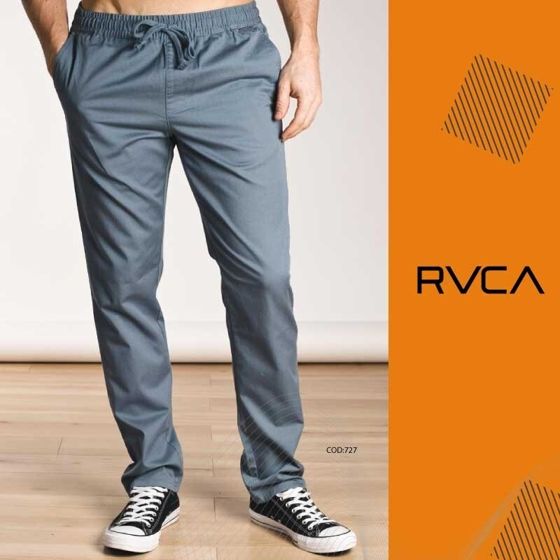 Pantalon Rvca