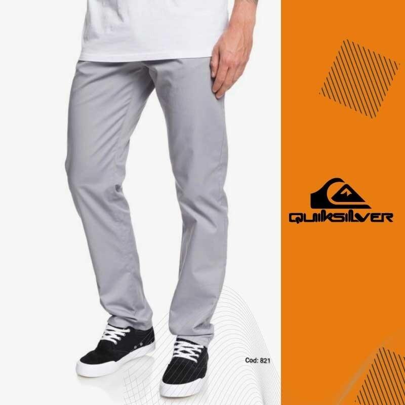 Pantalon Quiksilver