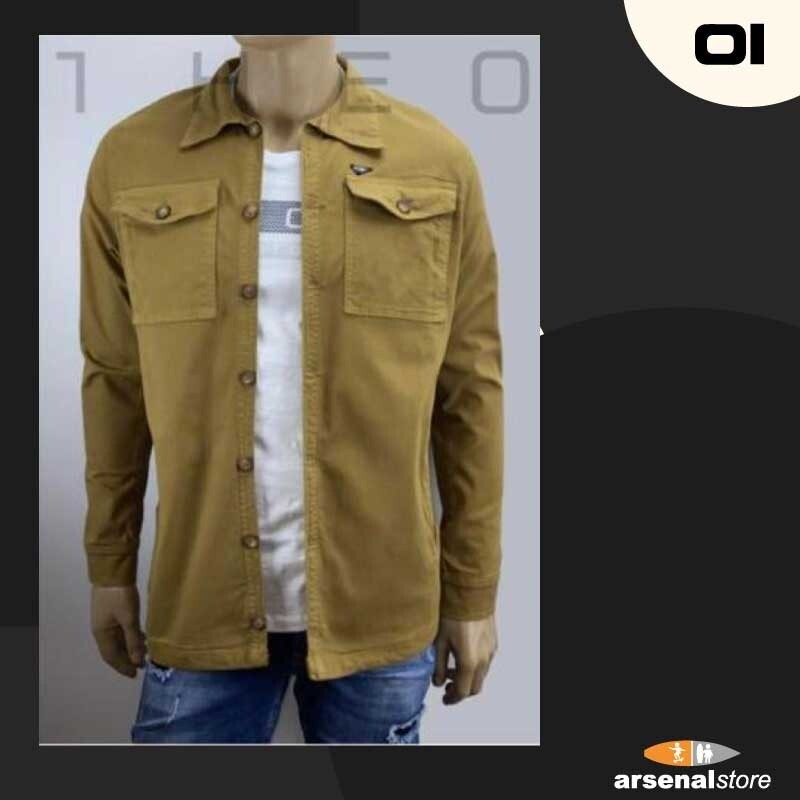 Jacket  the one