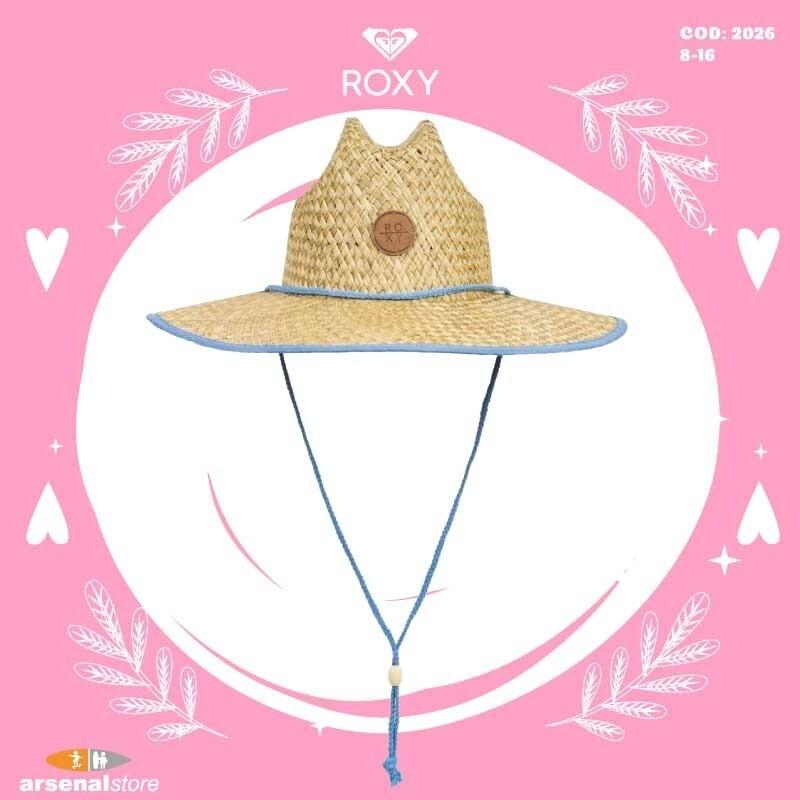 Sombrero Roxy 8-16
