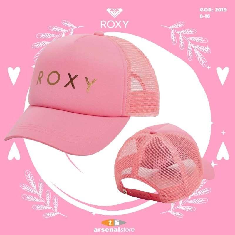 Gorra Roxy 8-16