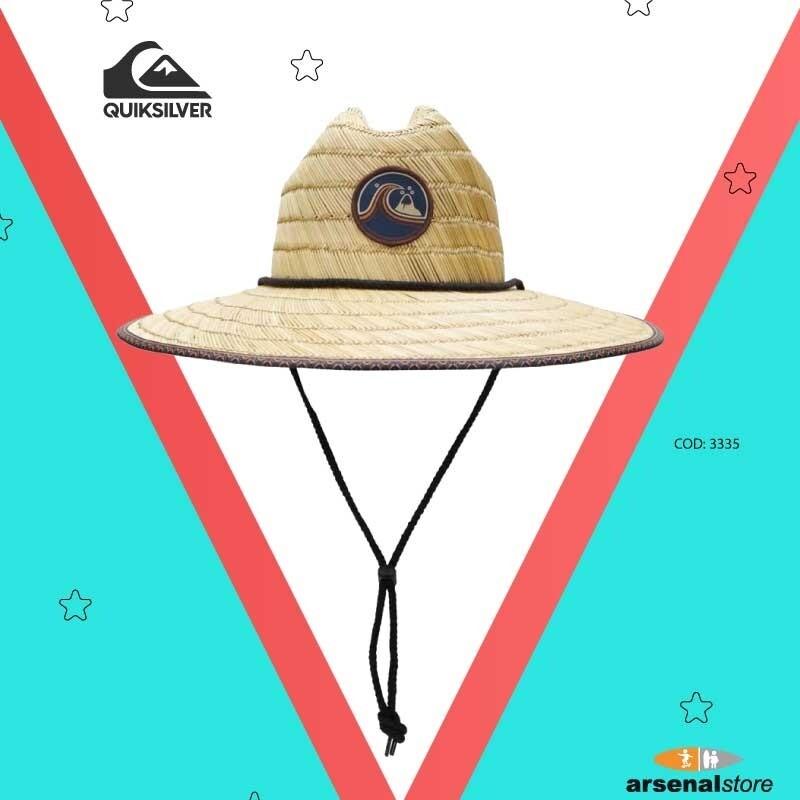Sombrero Quiksilver