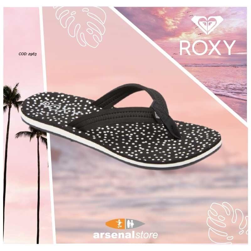 Sandalia Roxy