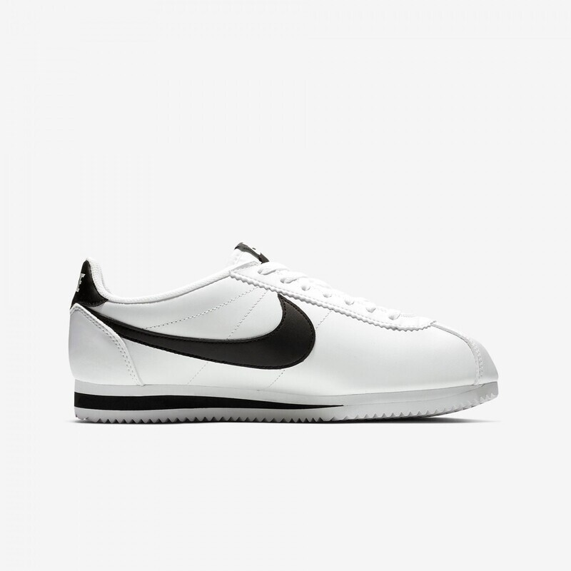 Tenis Nike Classic Cortez  Leather