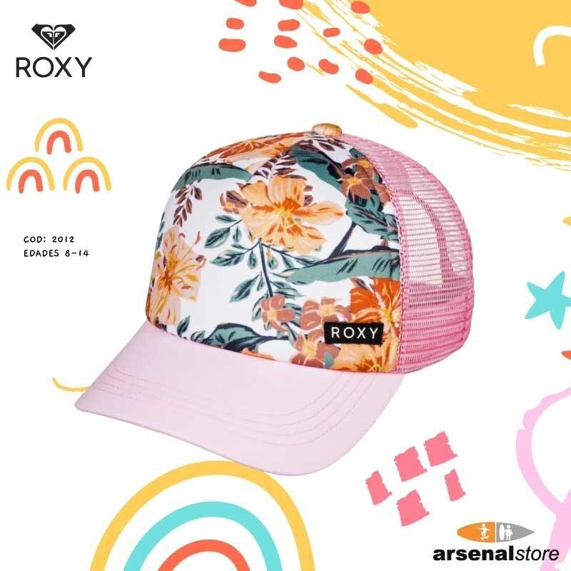 Gorra Roxy 8-14