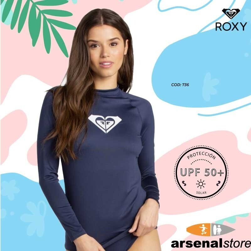 Blusa Surf UPF 50