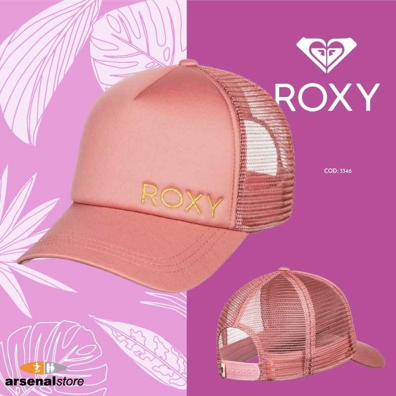 Gorra Roxy
