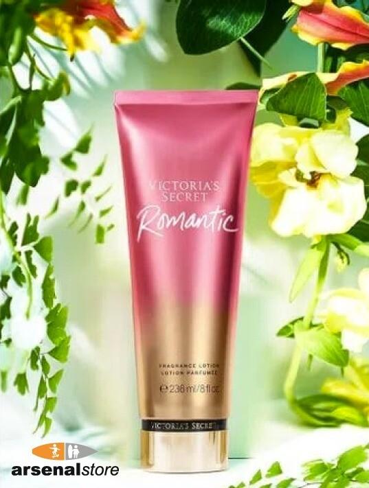 Crema Romantic By Victoria's Secret