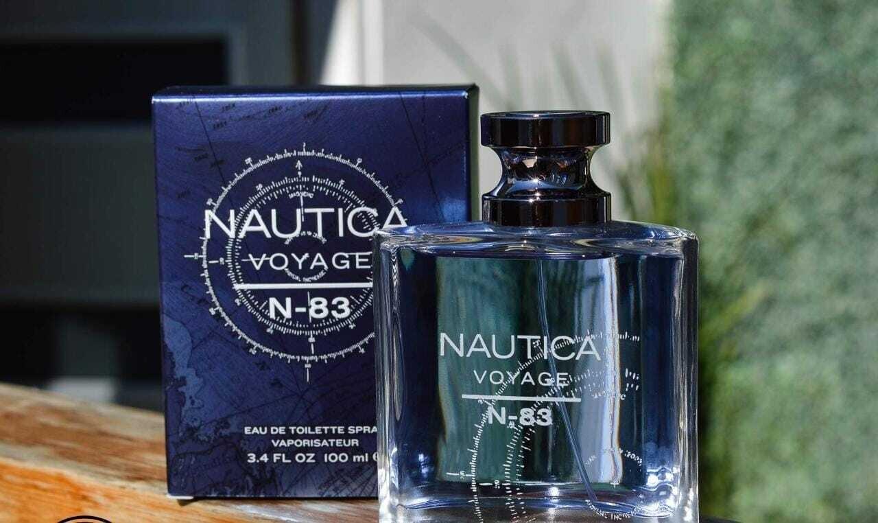 Nautica Voyage N83