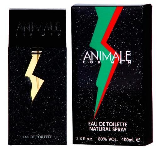 Animale  100ml H