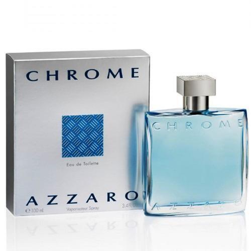 Azzaro Chrome  100ml H