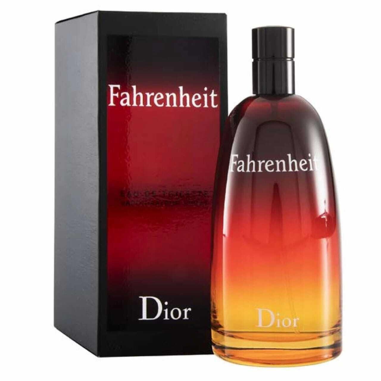 Dior Fahrenheit 100ml EDT H