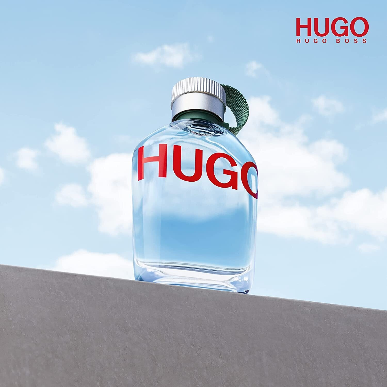 Hugo Boss -  Cantimplora 125ml H