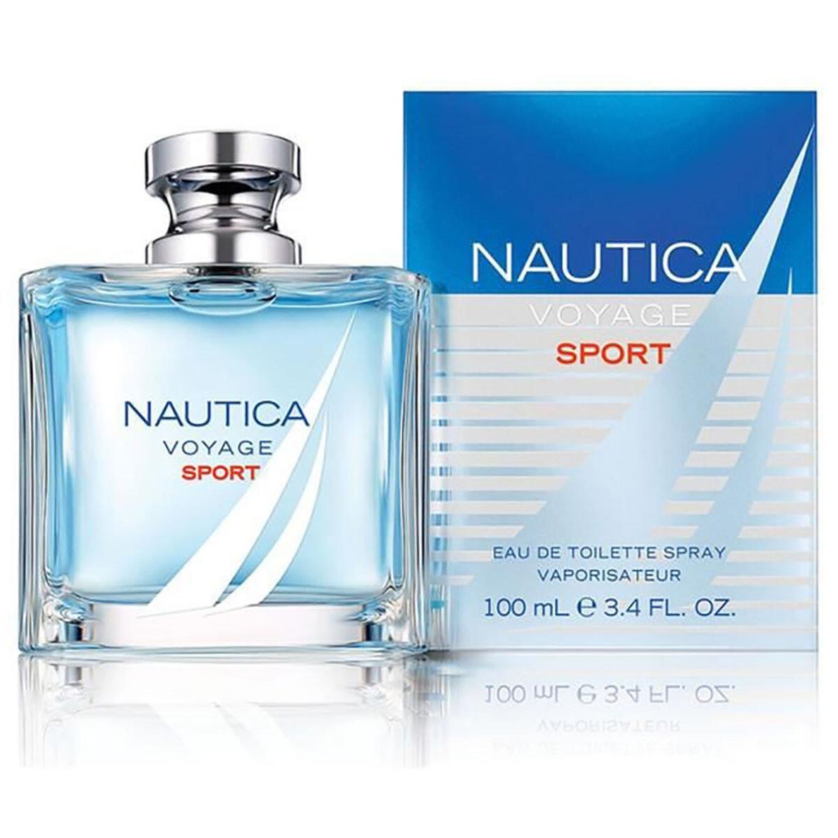 Nautica Voyage Sport 100ml H