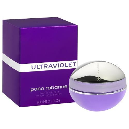 Paco Rabanne Ultraviolet 80ml EDP M