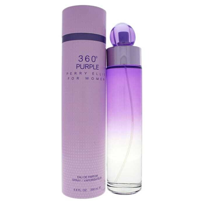 Perry Ellis - Purple 100ml M
